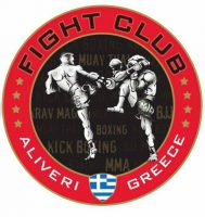 FIGHT CLUB ALIVERI