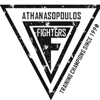 FIGHTERS ATHANASOPOULOS