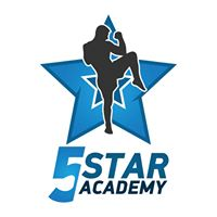 Five Star Academy - FOTIS PAPAS