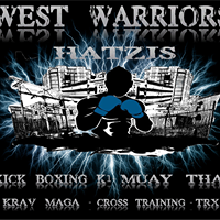 WEST WARRIORS (ΧΑΤΖΗΣ)